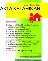 Persyaratan dan Mekanisme Pelayanan Akta Pengakuan dan Pangangkatan Anak (Adopsi)